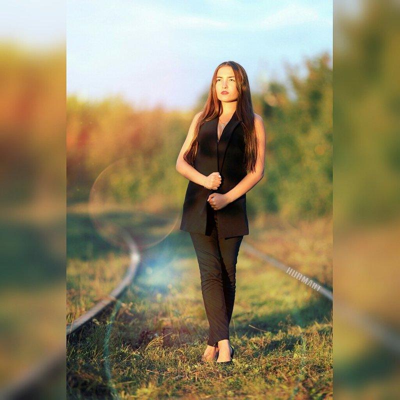 Анна Каренина - Maksim Checck