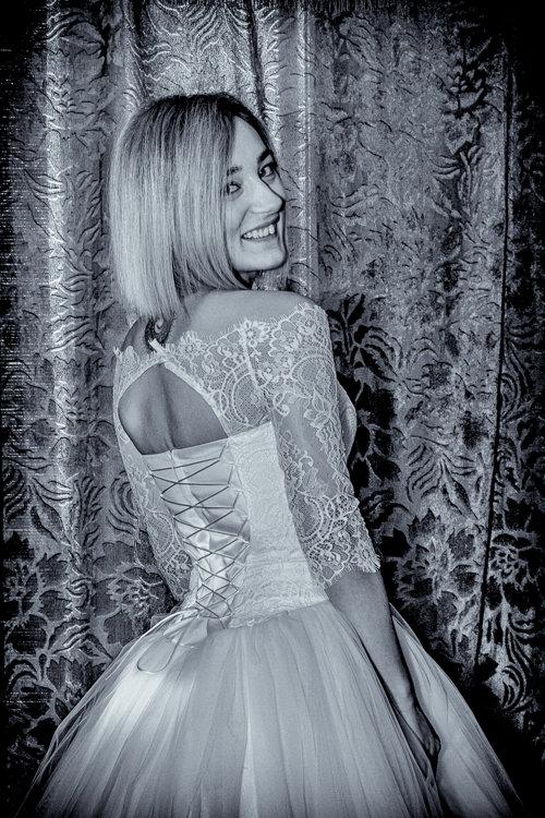 Сборы невесты - Николай Ефремов
