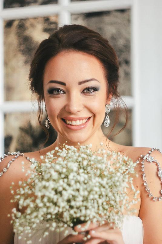 Невеста - Арина Cтыдова