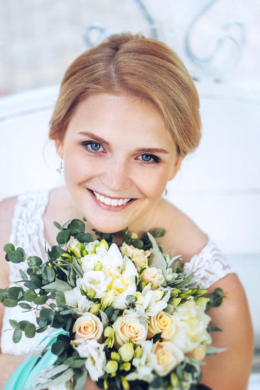 Прекрасная невеста - Арина Cтыдова