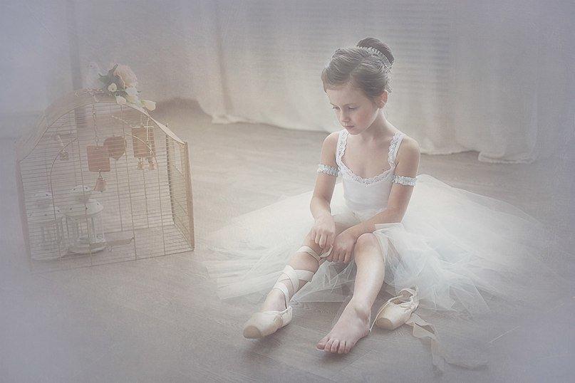 *** - Elena Fokina