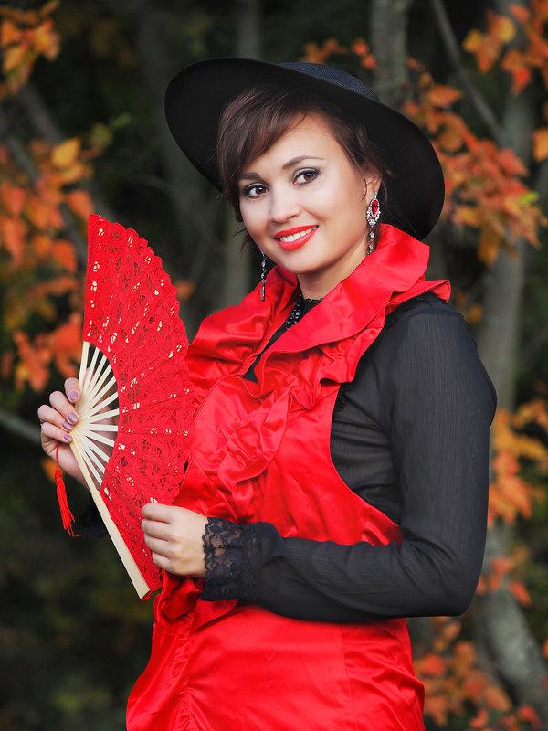 Екатерина Акопян - Валерий Гришин