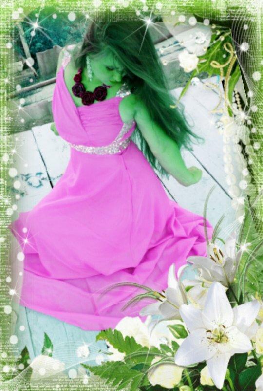 Модница - Наташа Павлова