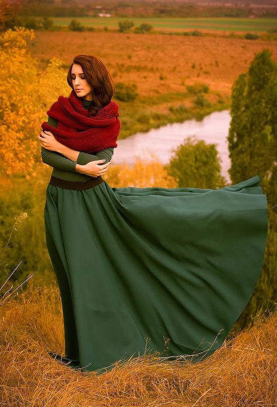 Осень - Наташа Шамаева