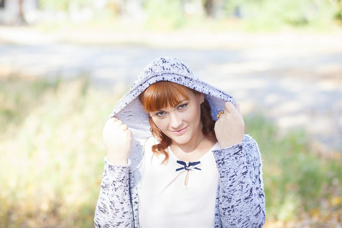 Несравненная Ольга Крым - Nadezda Pushkareva