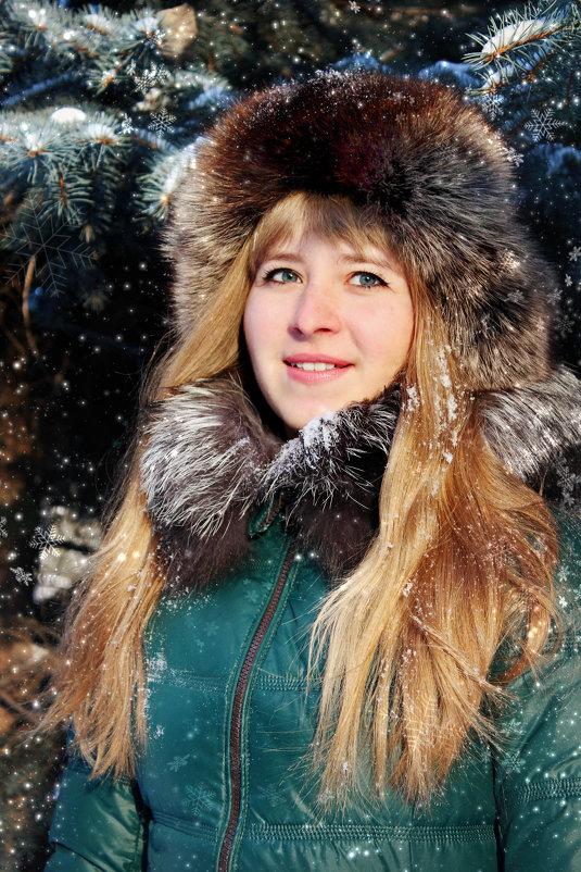 Надя - Виктория Князева