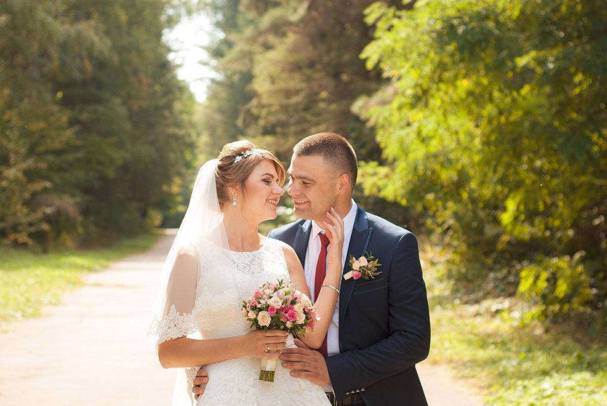Свадебная прогулка - Olexandr