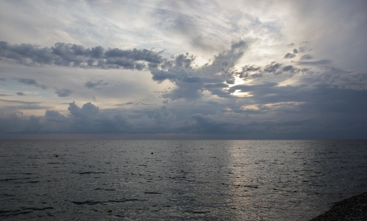 Когда на море закат - Виолетта
