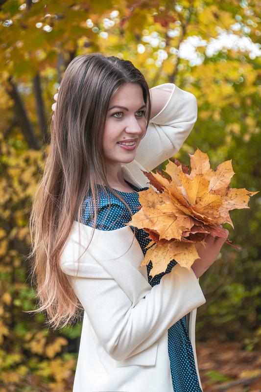 * - Kate Vasileva
