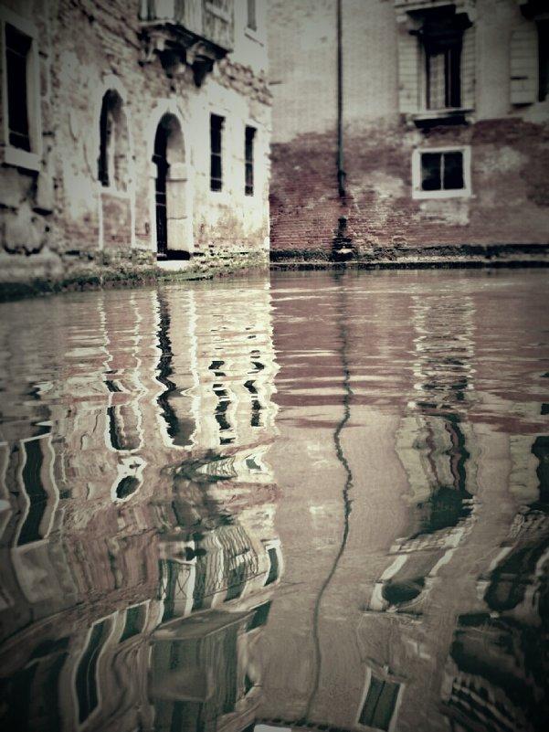 Старая, добрая Венеция. ... - Galina