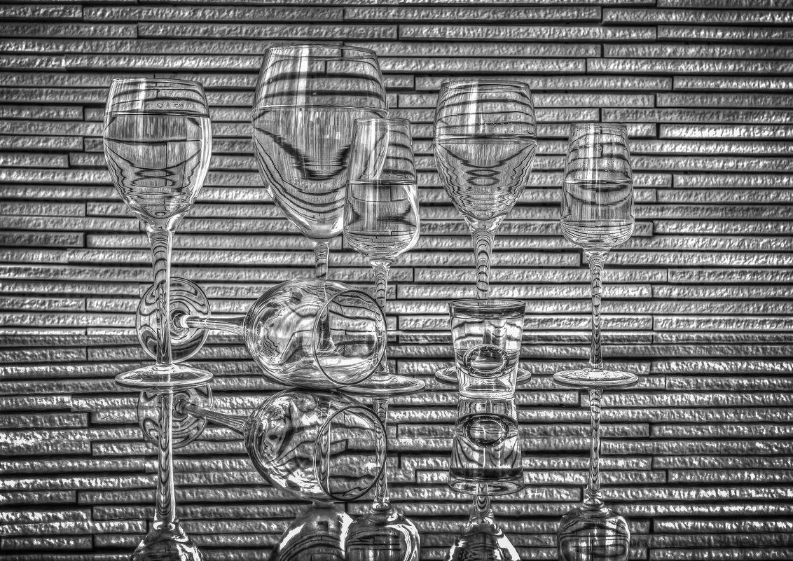 стекло - Slava Hamamoto