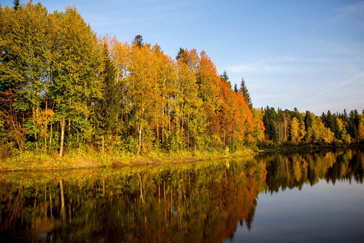 осень - valera