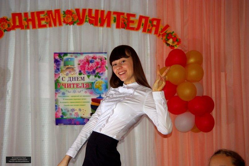 С днем учителя, коллеги!!! - Юрий Рачек