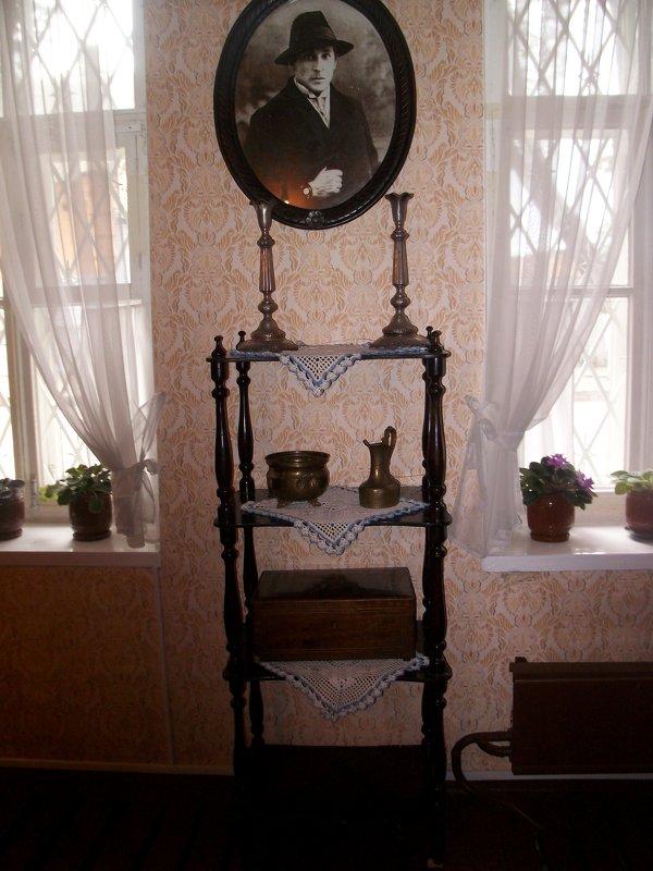 Дом-музей Марка Шагала в Витебске - Галина Бобкина