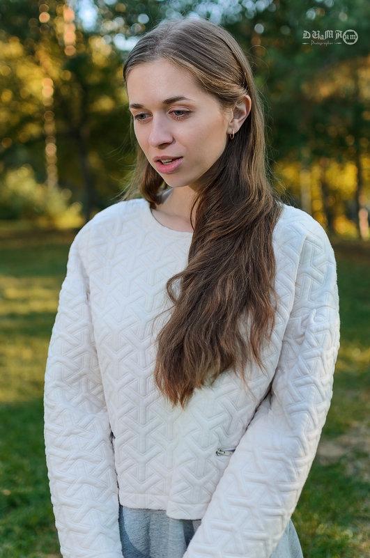 Мария - Дмитрий Меркурьев