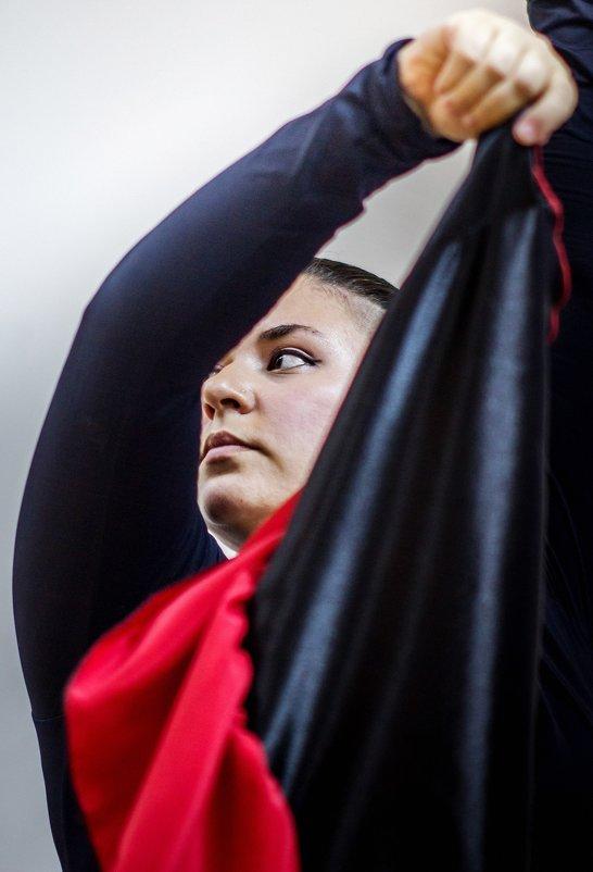 фламенко - Светлана Луговая
