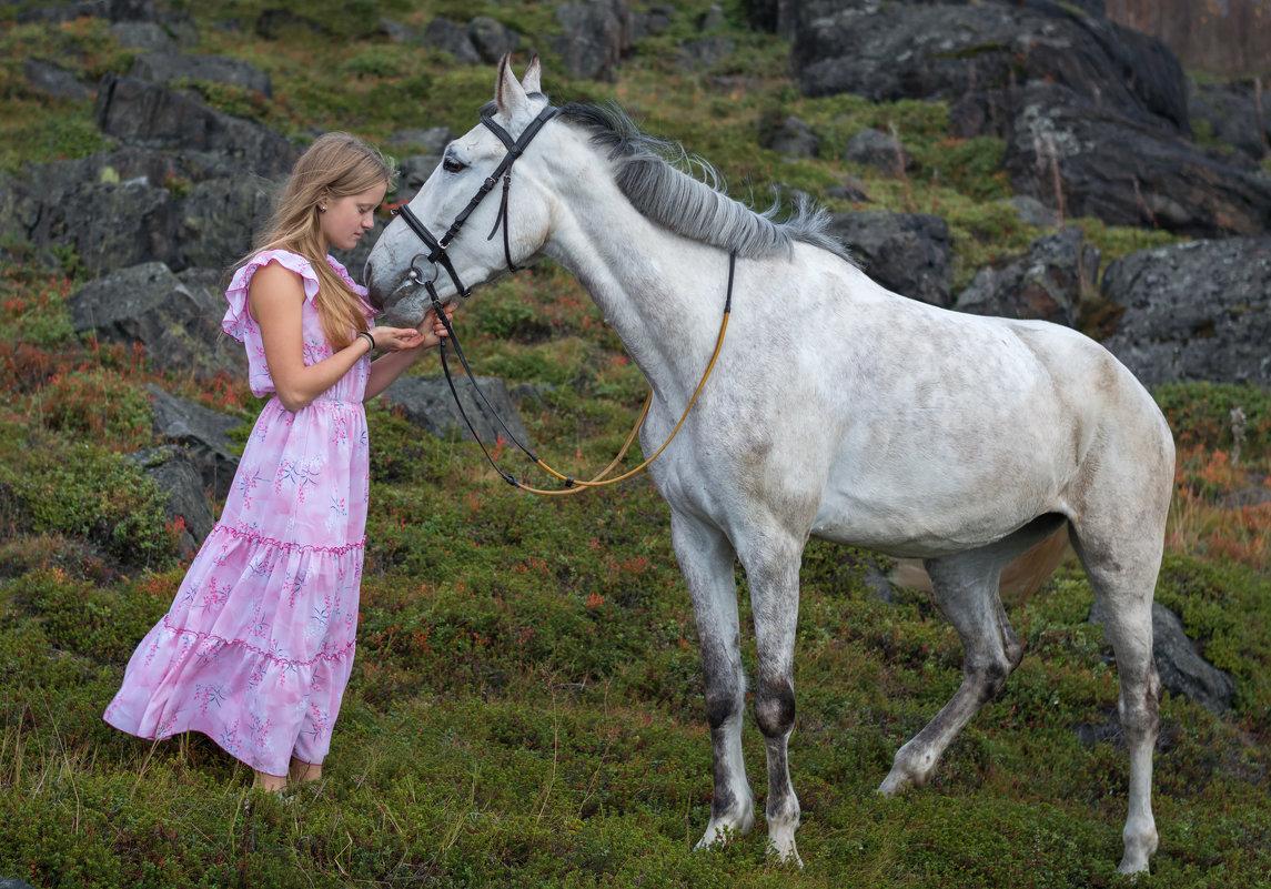 Russian beauty - Сергей Ладкин