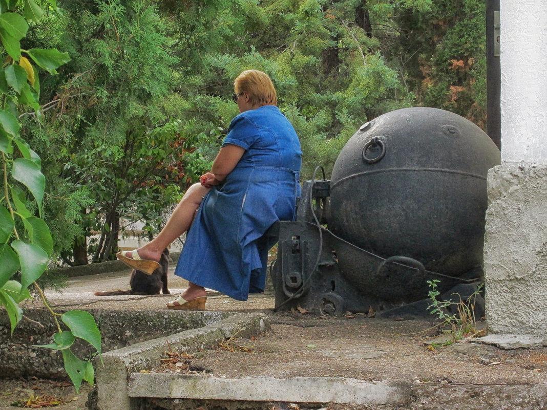 баба - бомба... - Елена Фёдорова