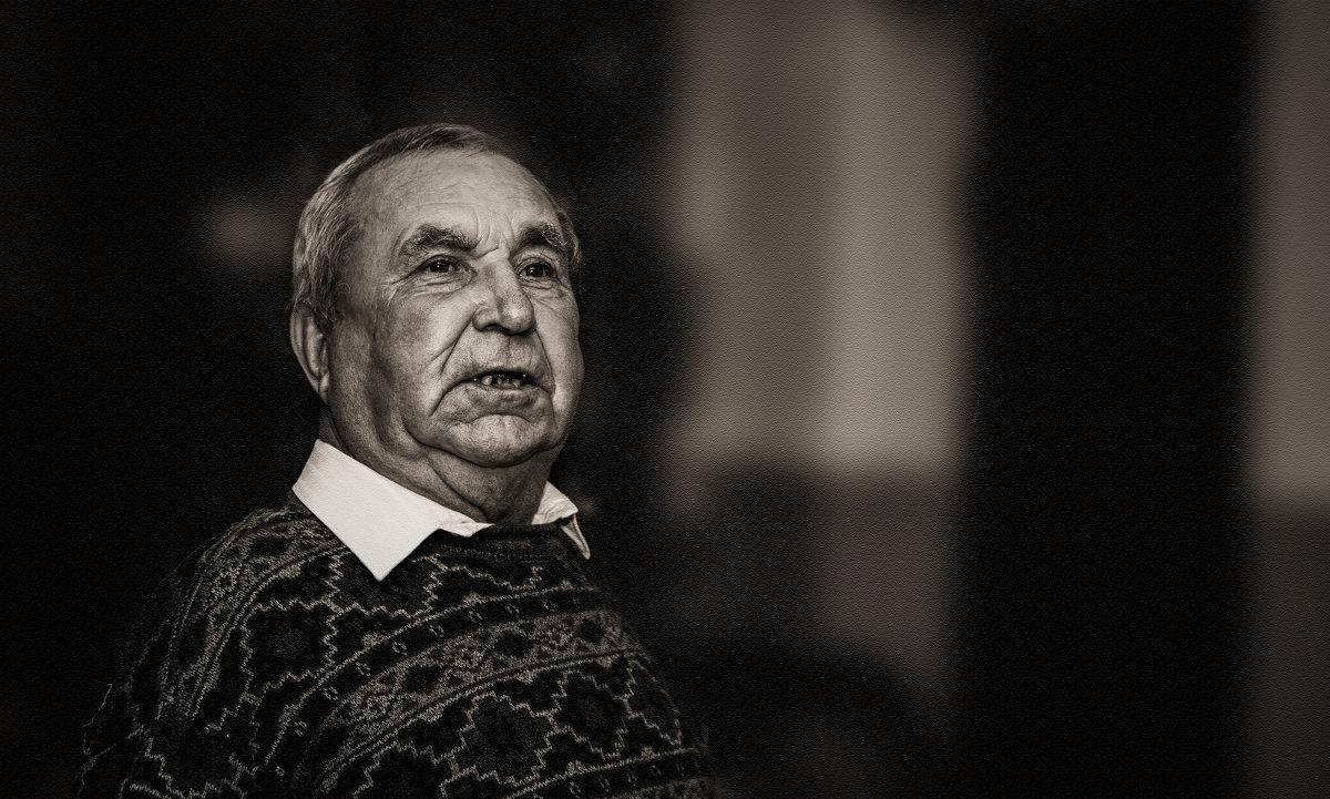 ... - Сергей Водяной