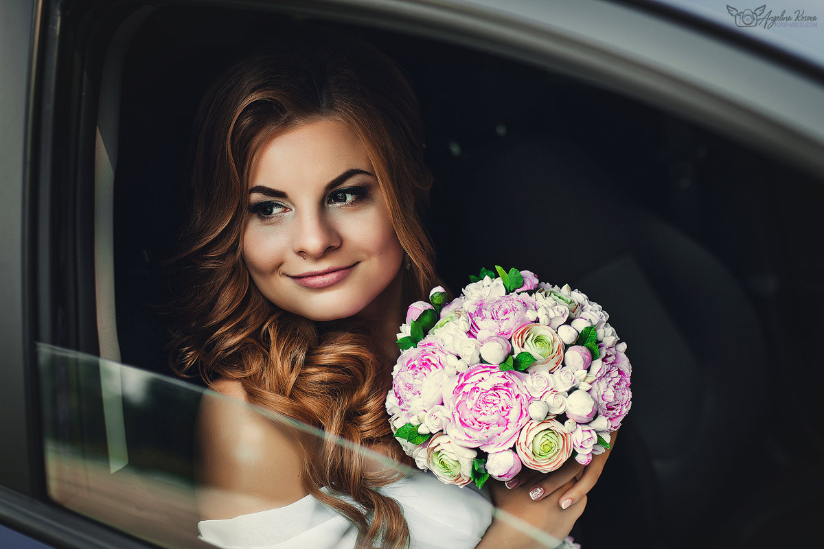 Юля - Ангелина Косова