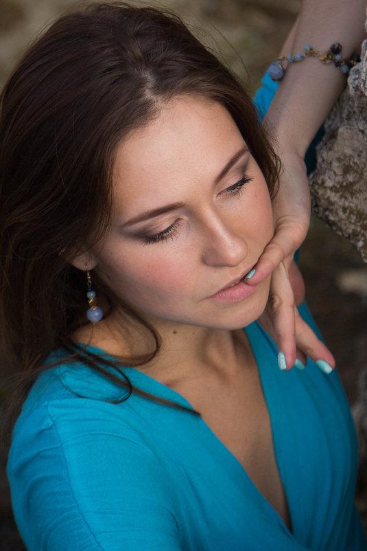 Анастасия - Даша Полевая