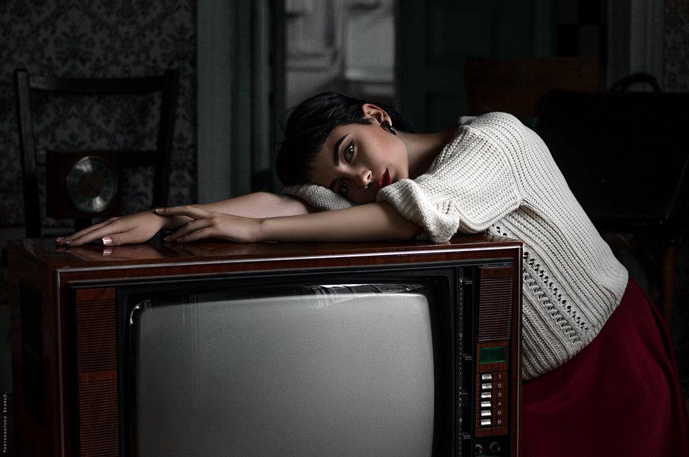 The old house - Дмитрий Бегма
