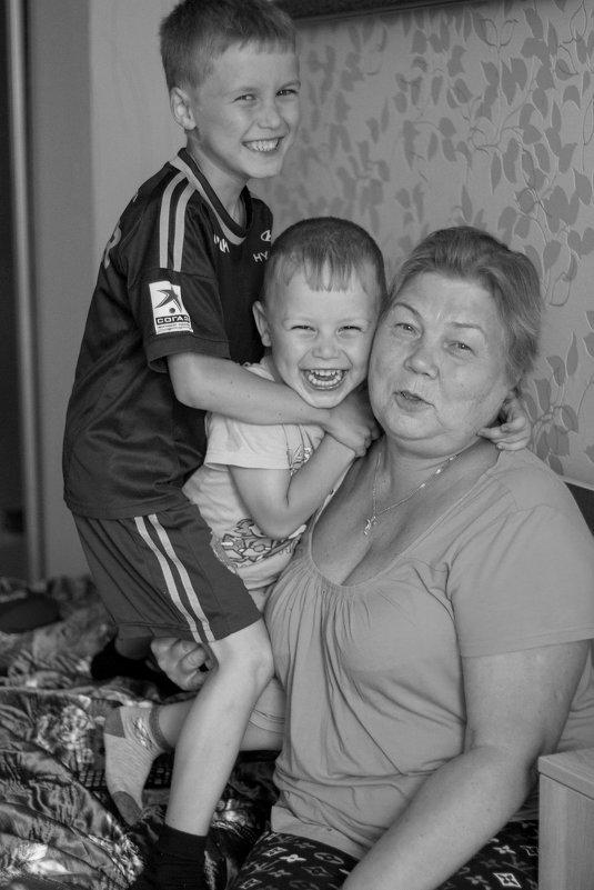 Счастливчики - Наталья Дмитриева