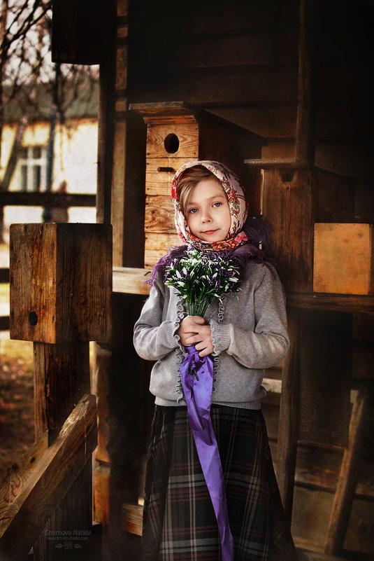 Алиса - Фотохудожник Наталья Смирнова