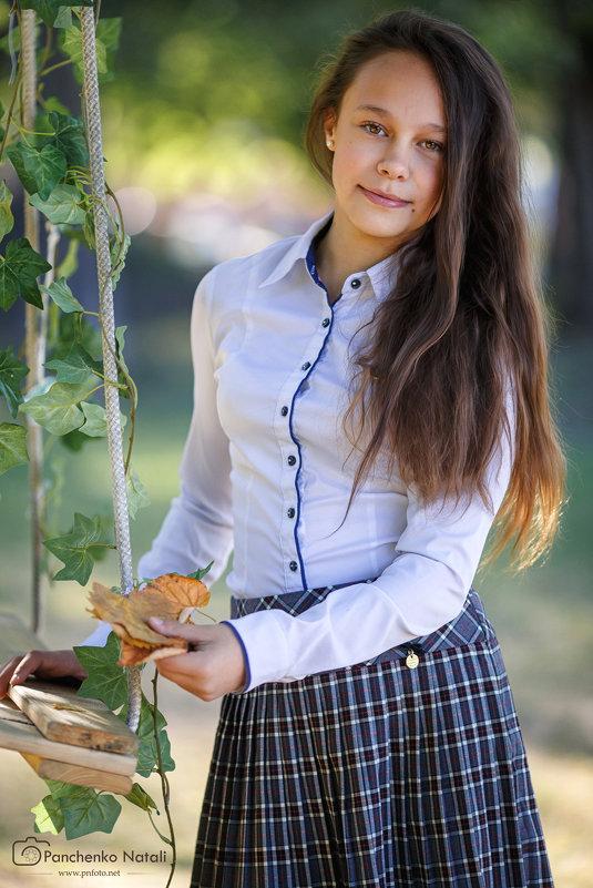 Ника - Наталия Панченко