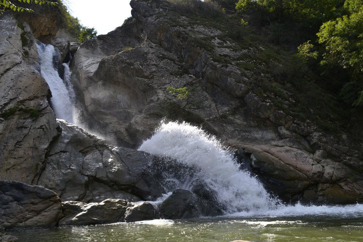 водопад хучни - ARM-PHO