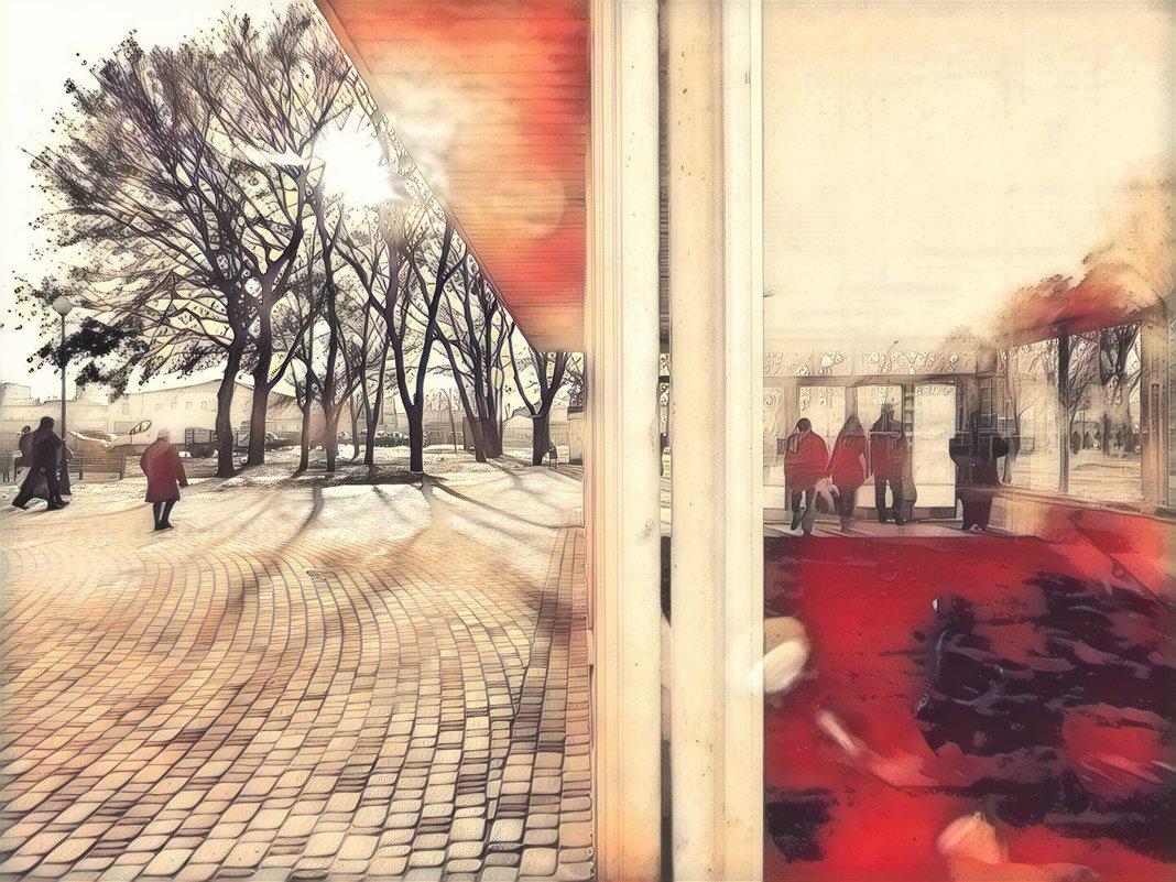 Врата - Ирина Сивовол