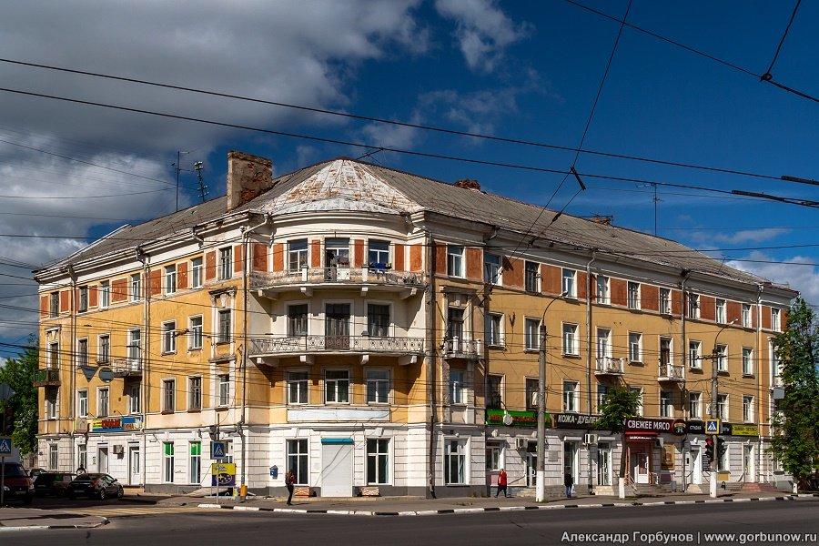 Дом в Пролетарке - Александр Горбунов