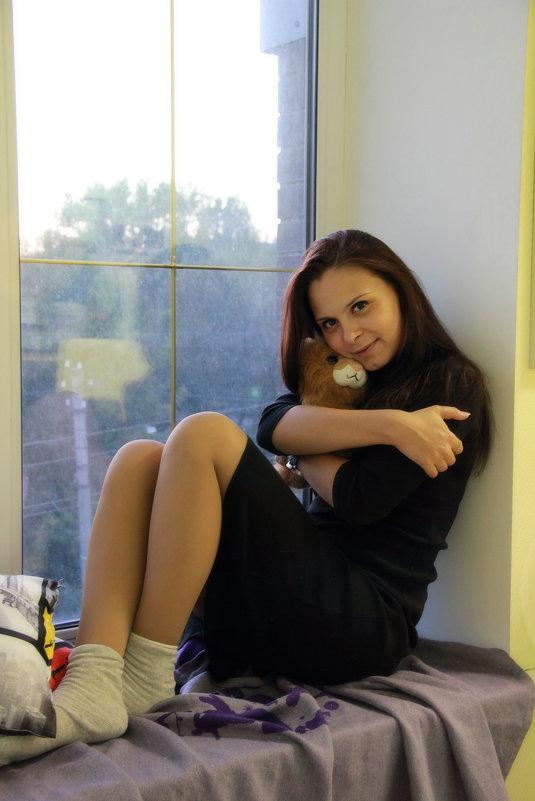 милота - Tiana Ros