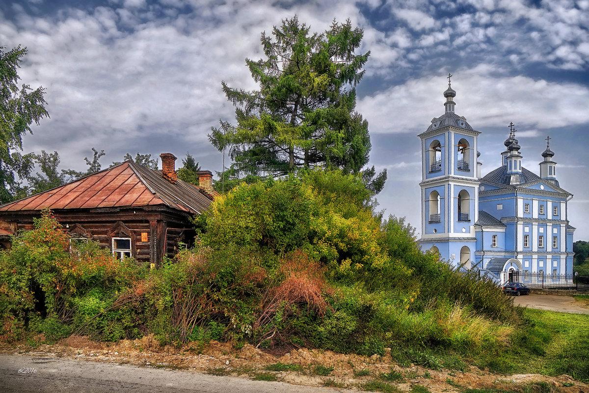 Ильинская церковь - mila