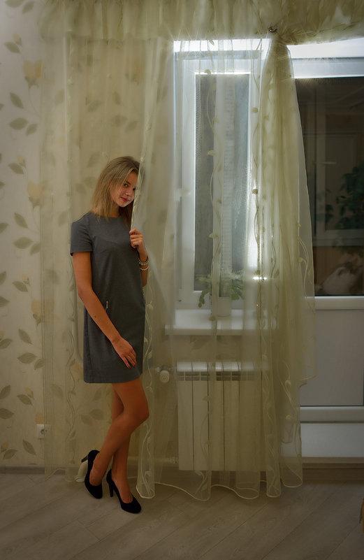 Elena - Женя Лузгин