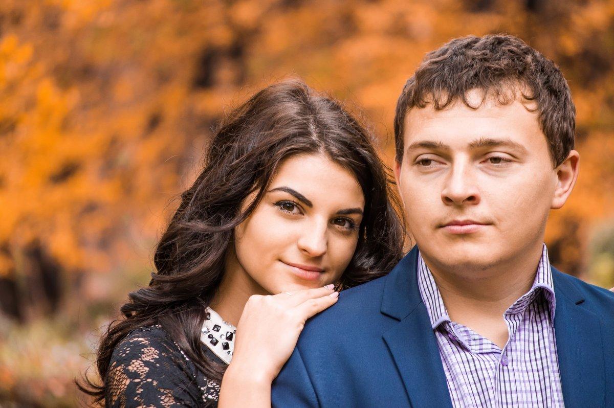 Алена и Игорь - Евгения Мартынова