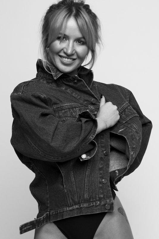 0011 - Марина Щеглова