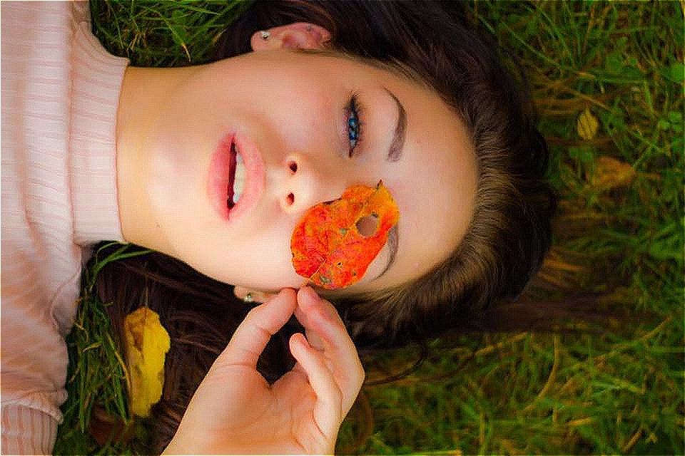 природа - Lana Fursova