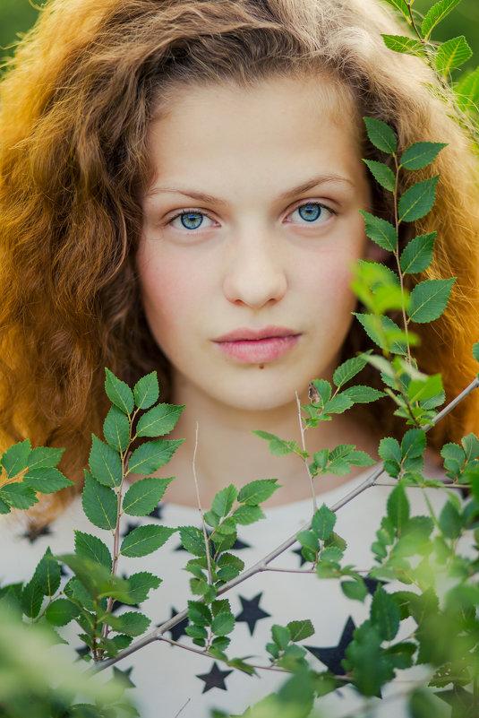 Зеркало души - Светлана Голик