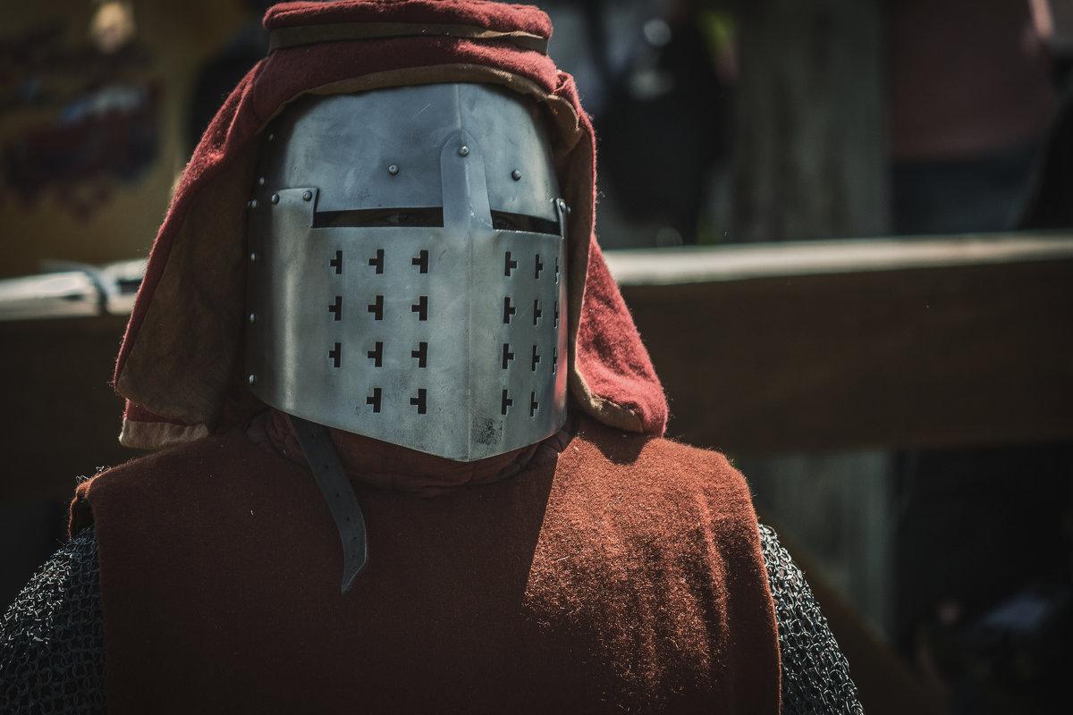 Рыцарь - Noregr