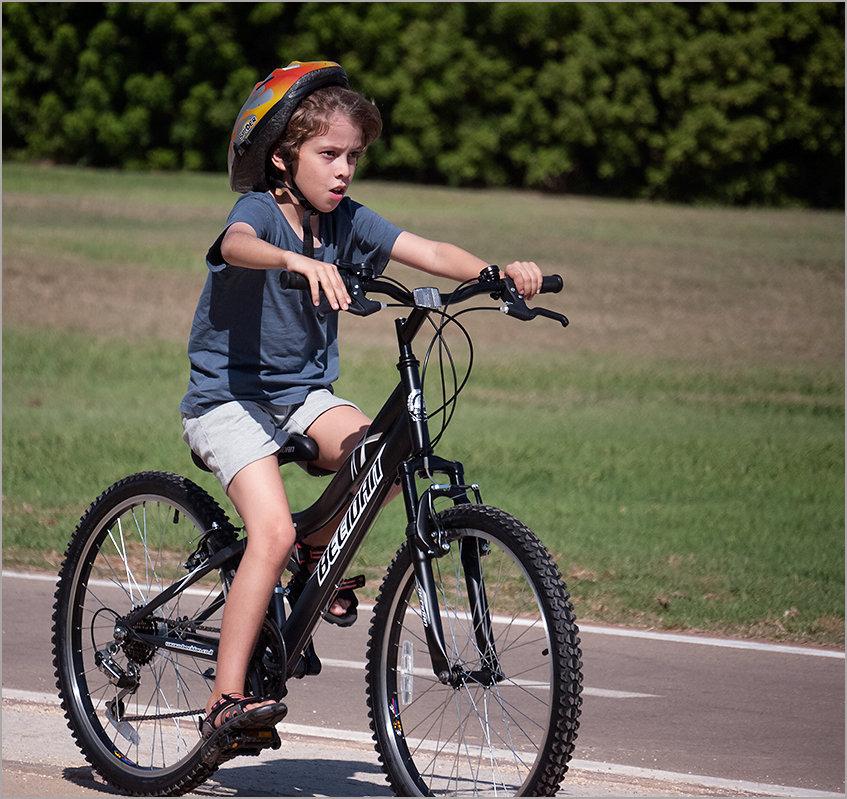 Мир велосипеда-1 - Lmark