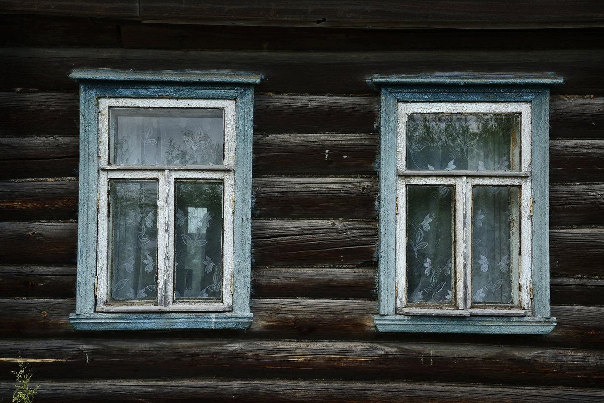 Окна - Дмитрий Близнюченко