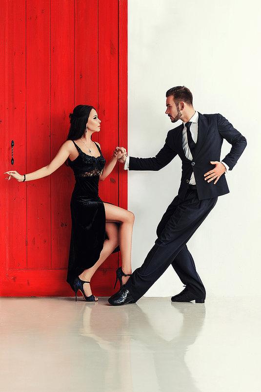 Semisweet Red Tango - Александр Матвеев