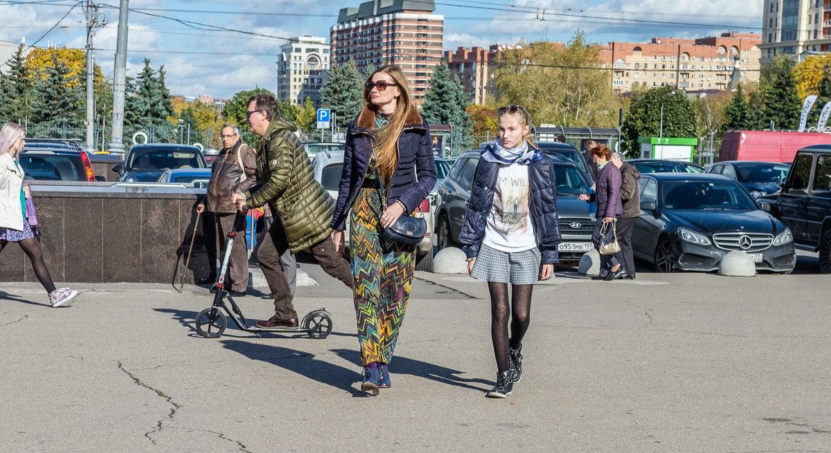 Люди - Юрий Ефимов