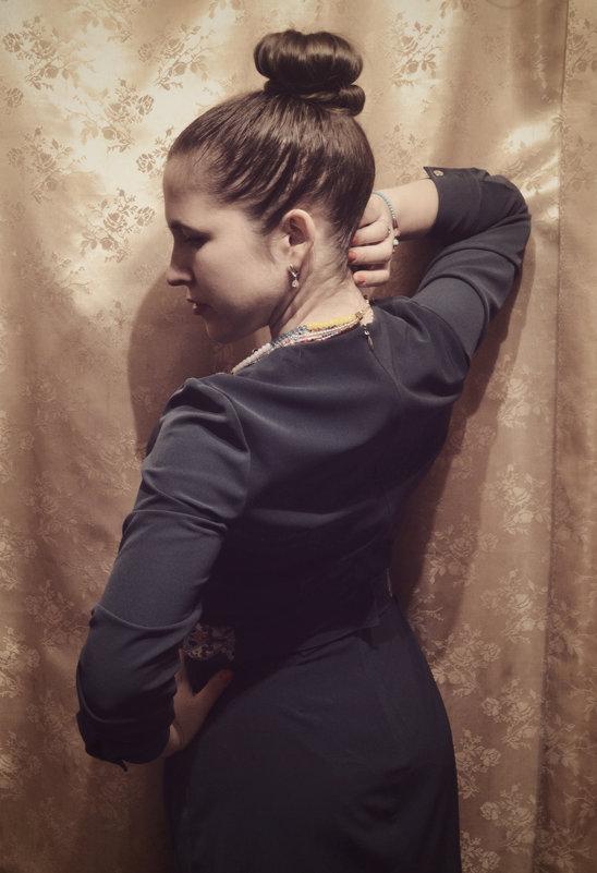 Привет) - Мария Соколова