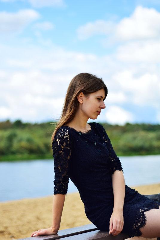 Елена - Дарья Семенова