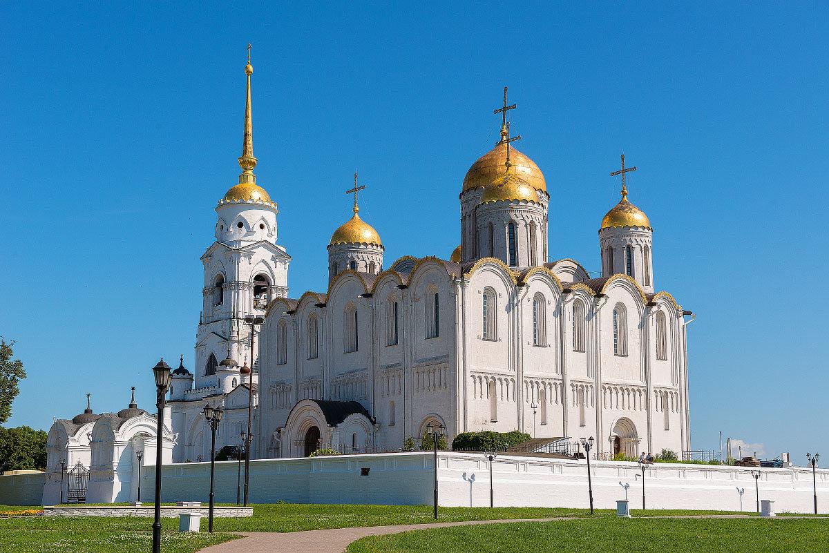Успенский собор - Николай