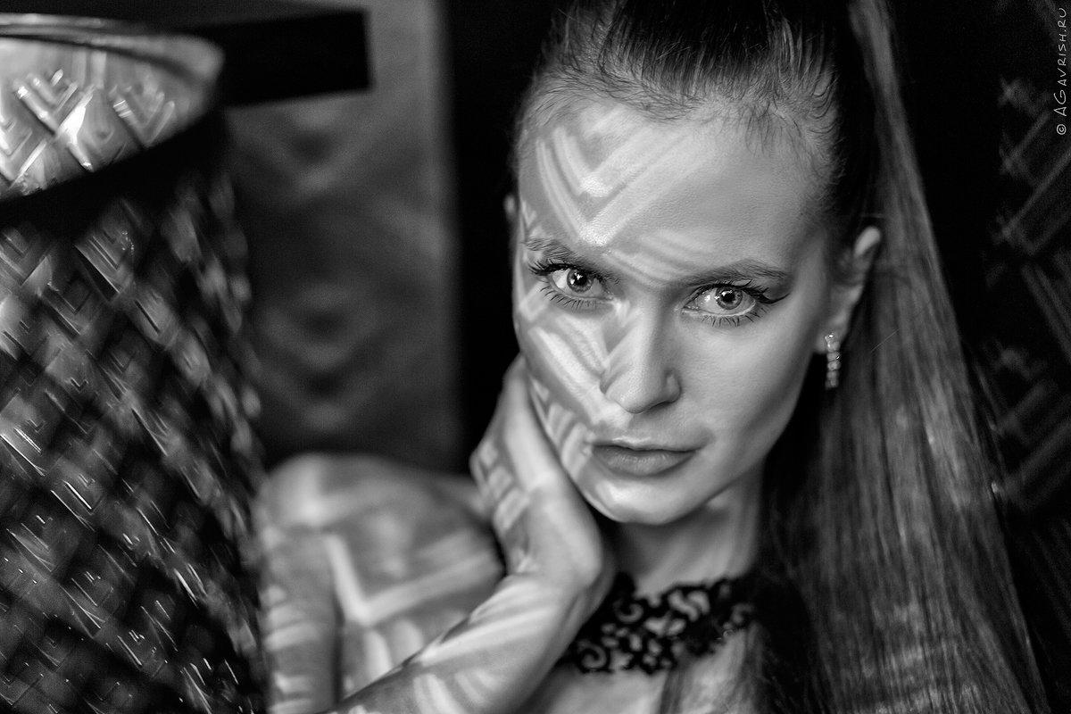 Узоры - Анита Гавриш