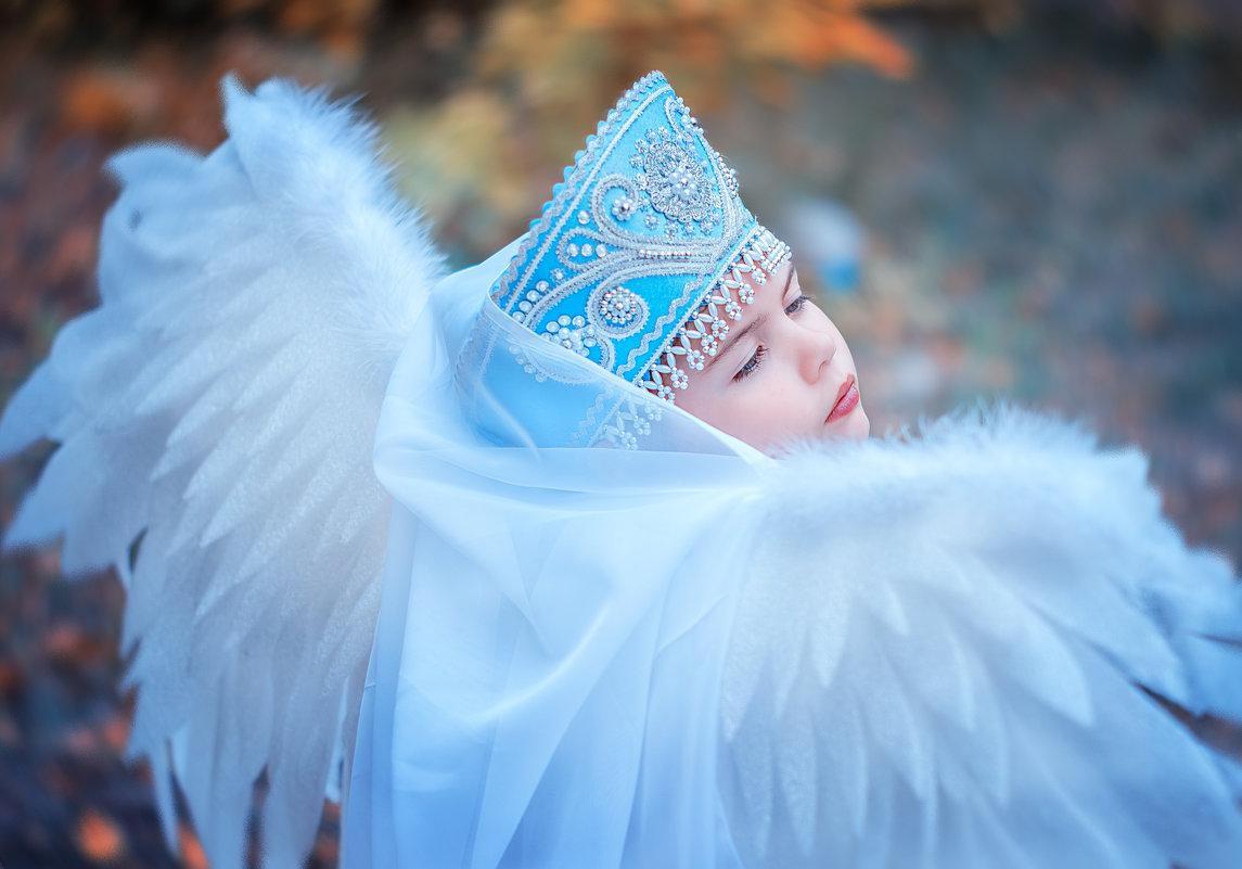 Царевна Лебедь! - Ольга Егорова
