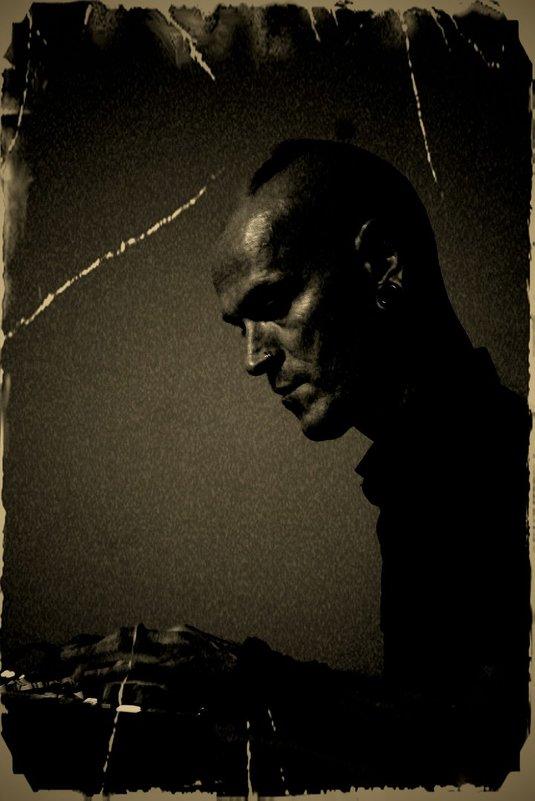dadaист - Дмитрий Потапов